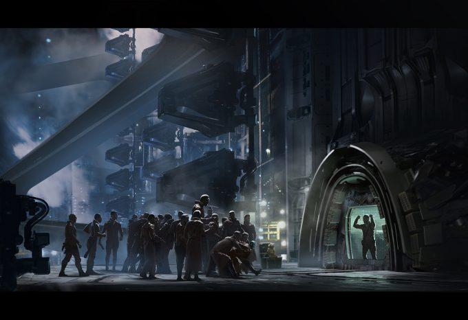 guardians of the galaxy vol 2 concept art JB 1011 Set EclectorCentralRMEXT 150831 Sketch 9 v001