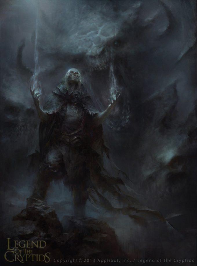 piotr jablonski legend of the cryptids 01