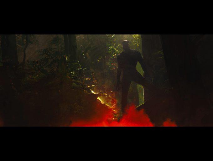 Black Panther Movie Concept Art alexander mandradjiev s 01