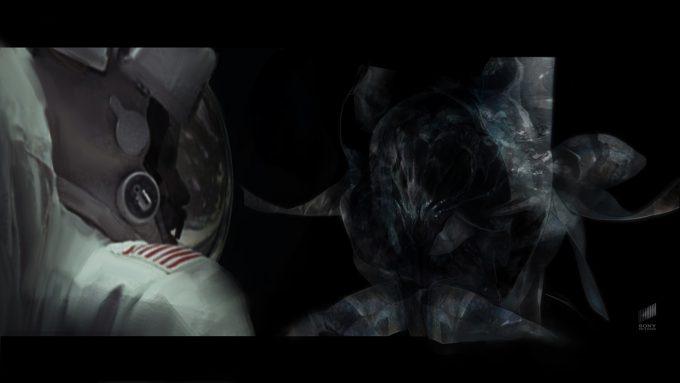 Life creature concept art daniel tiller overshould