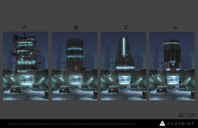 farpoint concept art andre balmet base variations 01