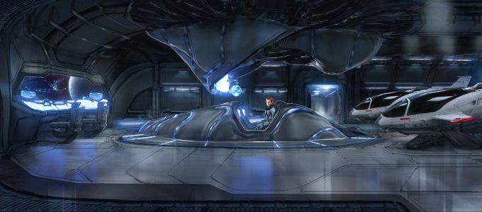 valerian movie concept art ben mauro intruder interior 01 bm