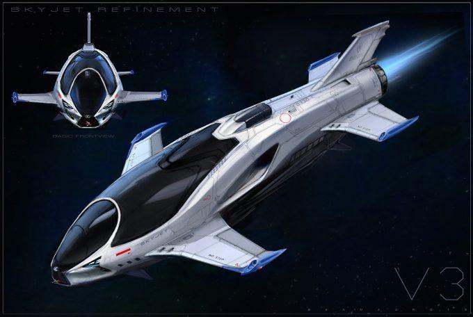 valerian movie concept art ben mauro skyjet lexus update 03 bm copy copy