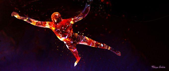 Doctor Strange Movie Concept Art Philippe Gaulier 005