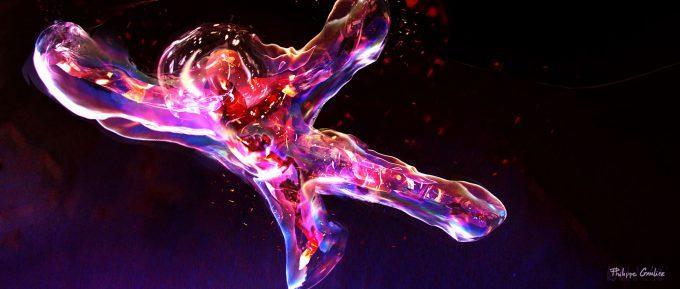 Doctor Strange Movie Concept Art Philippe Gaulier 006