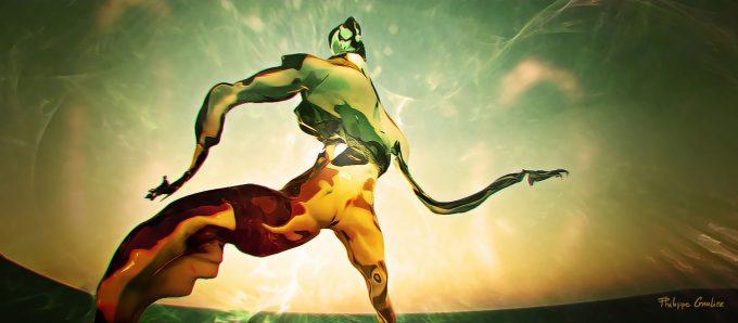 Doctor Strange Movie Concept Art Philippe Gaulier 014