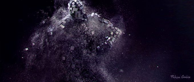 Doctor Strange Movie Concept Art Philippe Gaulier 016