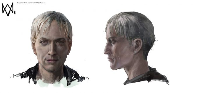 Watch Dogs 2 Concept Art Aadi Salman TheWrench Face v02 15p