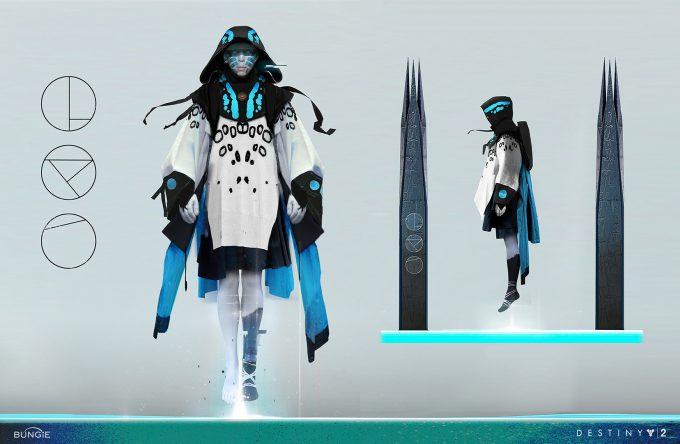destiny 2 bungie concept art joseph cross emissary