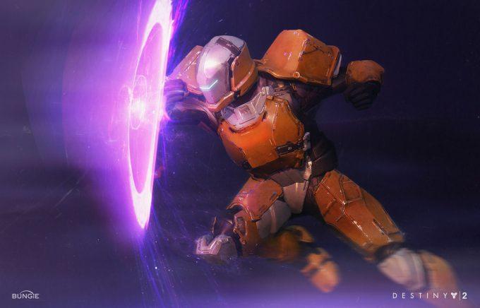 destiny 2 bungie concept art joseph cross titan
