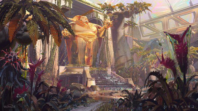 destiny 2 concept art sung choi gluttony garden 01