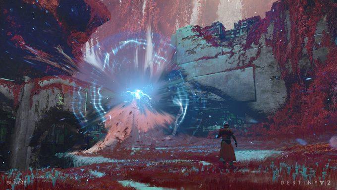 destiny 2 concept art sung choi nessus gravity hazard 01
