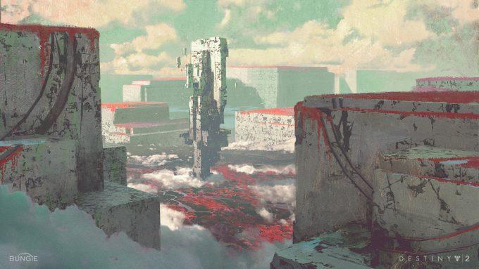 destiny 2 concept art sung choi nessus lz 01