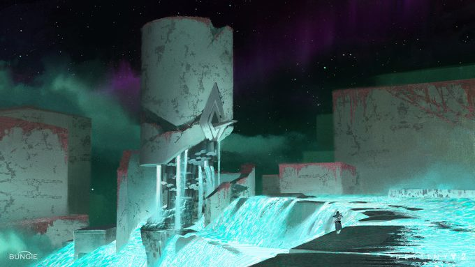 destiny 2 concept art sung choi nessus milky well 01