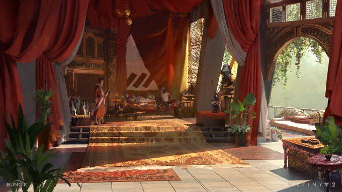 destiny 2 concept art sung choi new monarchy 01