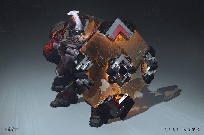 destiny 2 concept art sung choi phalanx shield 01