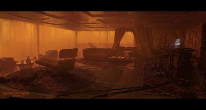 Blade Runner 2049 Concept Art Jon McCoy deckards penthouse est v008 023 1 orig
