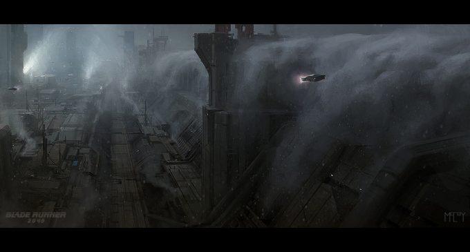 Blade Runner 2049 Concept Art Jon McCoy seawall v003 005 orig