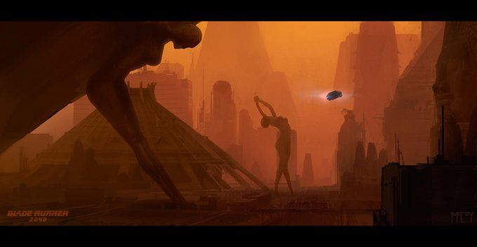 Blade Runner 2049 Concept Art Jon McCoy vegas v003 002 orig