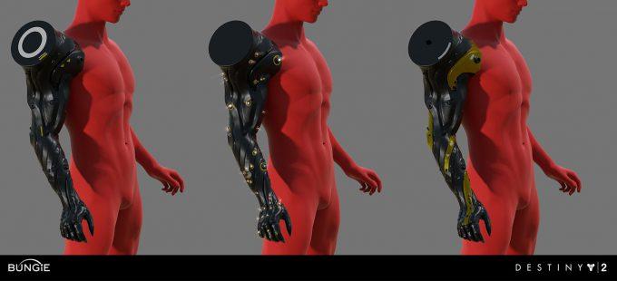 Aeon Safe Titan Gauntlets