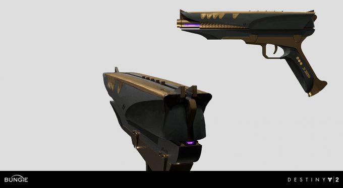 Sidearm