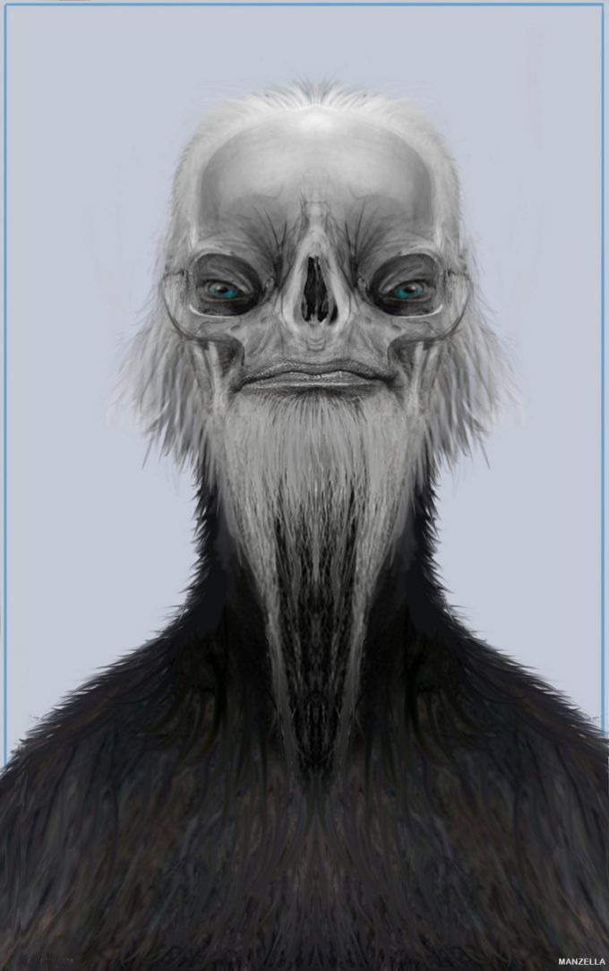 Star Wars Rogue One Concept Art Ivan Manzella 14