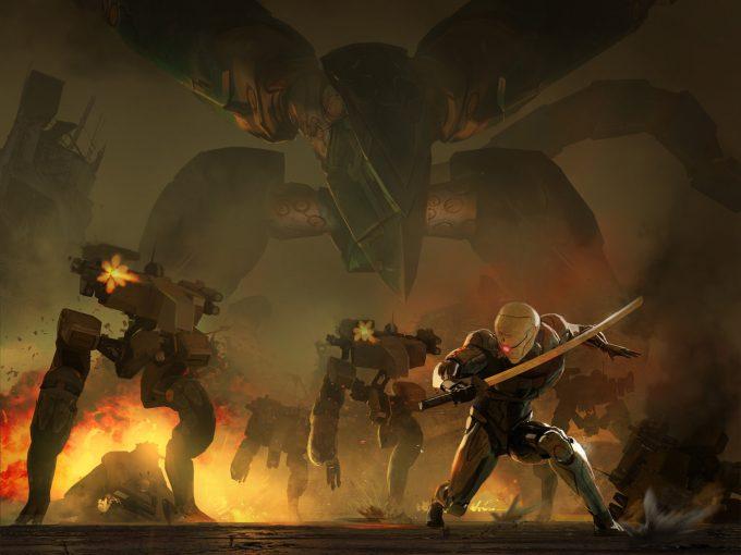 eddie del rio Metal Gear Solid film concept art