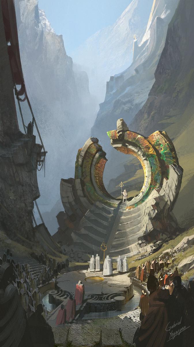 gabriel yeganyan concept art 01