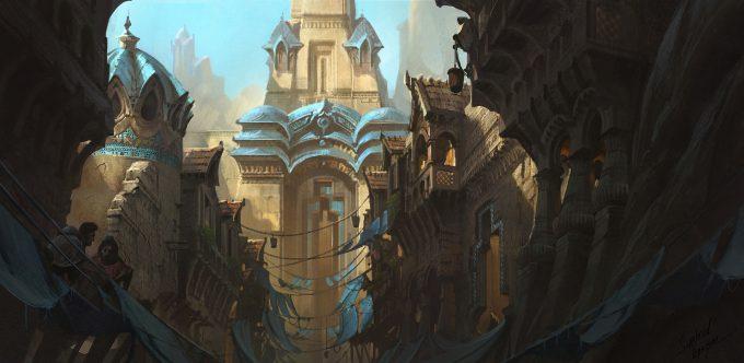 gabriel yeganyan concept art city interior demo adjusted sm