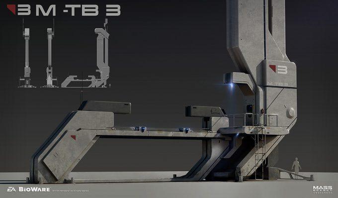 ken fairclough concept art monorail beacon