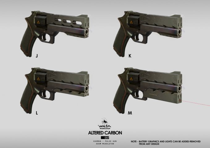 adam middleton concept art altered carbon kadman pulse contact sheet 01c am