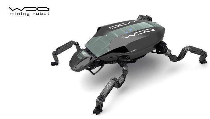 Black Panther Concept Art Design Marvel Studios Raj Rihal 10