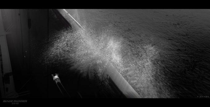 Blade Runner 2049 Concept Art Adam Baines tri 20160721 trashmesatransitionframes resized2 ab