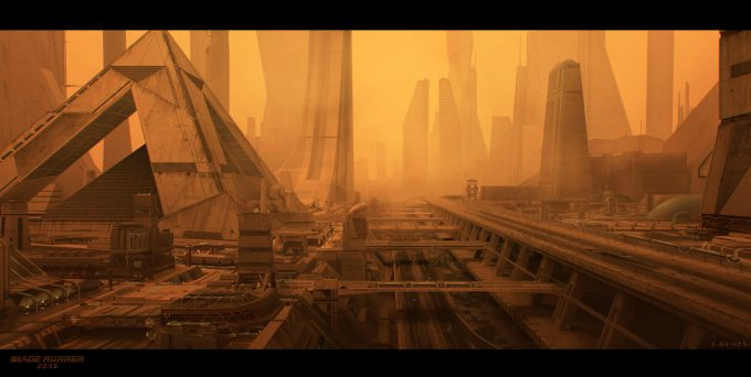 Blade Runner 2049 Concept Art Adam Baines tri 20161014 vegasestablish resized ab