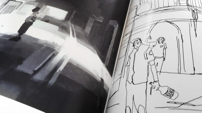 Parallel Altered Reality Art Book Sebastien Larroude PRLL 02