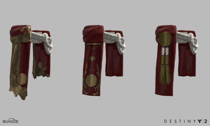 Destiny 2 Solstice of Heroes Armor Concept Art Ryan Gitter paradeset2 badge 001