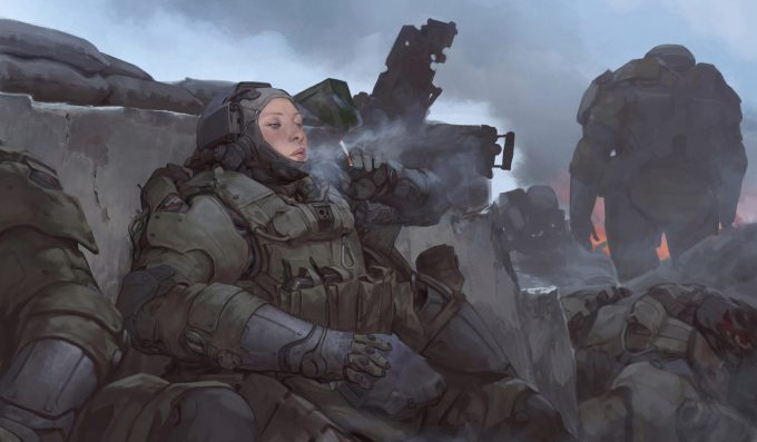Stepan Alekseev Concept Art 01lj