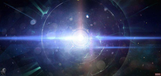 Avengers Infinity War Concept Art Chris Kesler 22