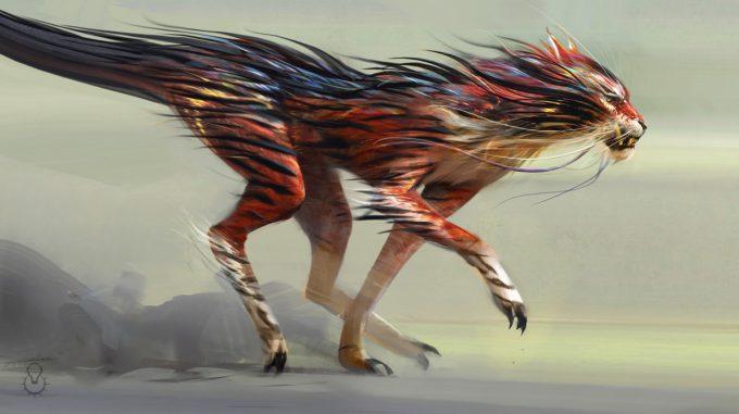 Fantastic Beasts The Crimes of Grindelwald Concept Art Jama Jurabaev zouwu1