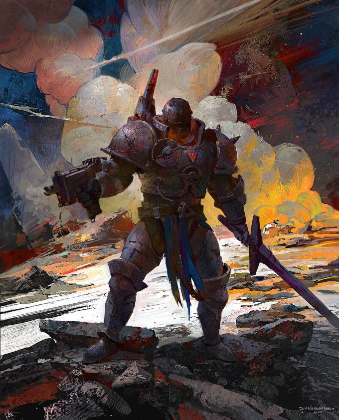 ignacio bazan lazcano space soldier lowres 01