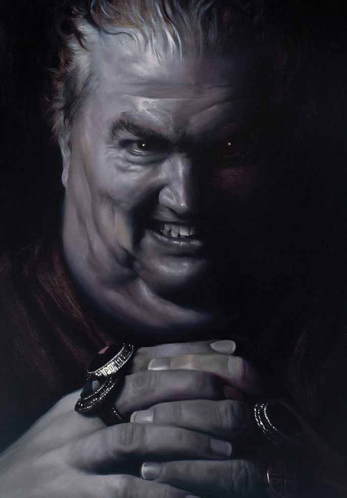 The Baron Vladimir Harkonnen