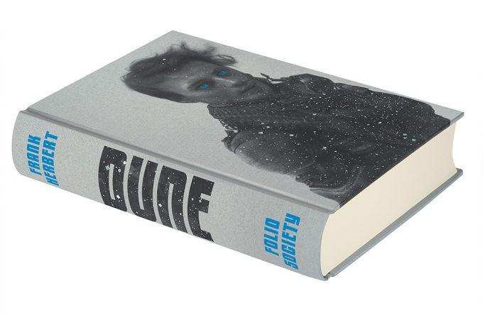 Dune Frank Herbert Novel Art The Folio Society Illustrated Sam Weber Book 02