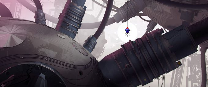 Spider Man Into The Spider Verse Concept Art patrick o keefe collider 0003
