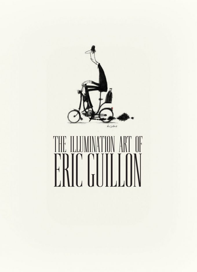 The Art of Eric Guillon Insight Editions 01