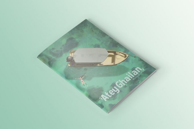 atey ghailan mini art book 3