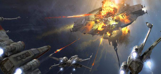 Art of Star Wars The Mandalorian Season One 06