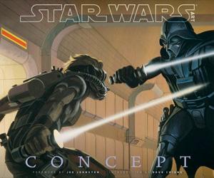 Star Wars Art Concept